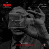 Techno Tourist - Single by Mikalogic