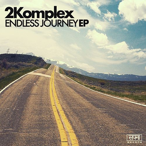 Endless Journey - Single by 2Komplex