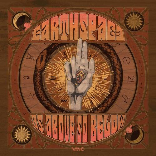 As Above So Below - EP by Earthspace