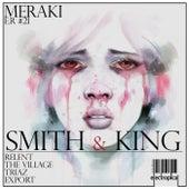 Meraki - Single by Smith