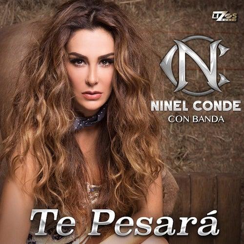 Te Pesará (Con Banda) by Ninel Conde