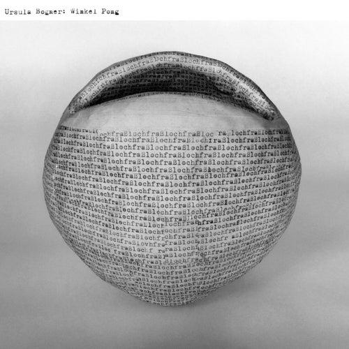 Winkel Pong by Ursula Bogner