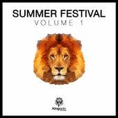 Kingside Summer Festival (Volume 1) by Various Artists