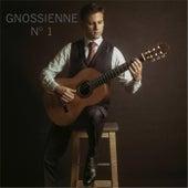 Gnossienne No. 1 (Arr. for Guitar) by José Carlos Llinares