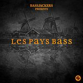 Les Pays Bass EP by Bassjackers