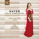 Haydn Violin Concertos by The String Soloists
