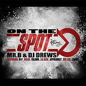 On the Spot by Mr. B