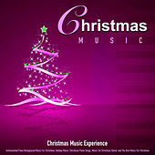 Christmas Music: Instrumental Piano Background Music for Christmas, Holiday Music, Christmas Piano Songs, Music for Christmas Dinner and the Best Music for Christmas by Various Artists