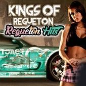 Regueton Hits by Kings of Regueton