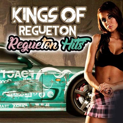 Regueton Hits de Kings of Regueton