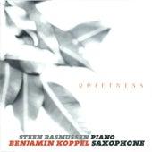 Quietness by Various Artists