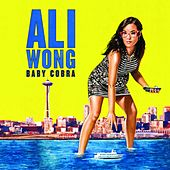 Baby Cobra by Ali Wong
