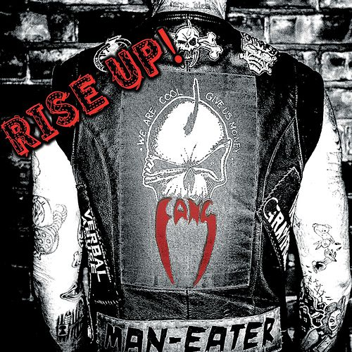 Rise up! by Fang