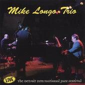 Live: Detroit International Jazz Festival by Mike Longo
