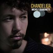 Chandelier by Michele Grandinetti