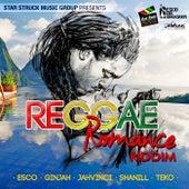 Reggae Romance Riddim - EP by Various Artists