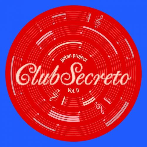 Club Secreto, Vol. 2 de Gotan Project