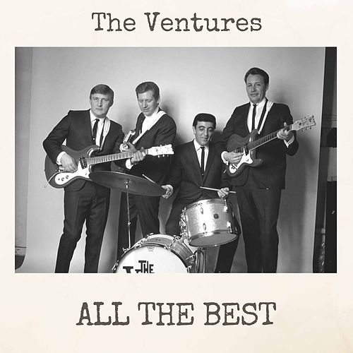 All the Best by The Ventures