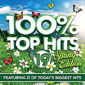 100% Top Hits 19 Spring Edition by Various Artists
