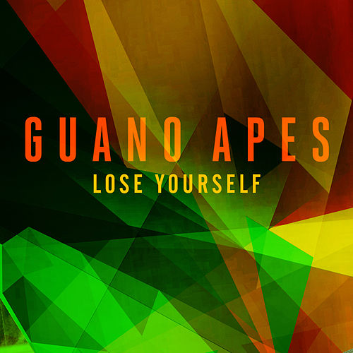 Lose Yourself von Guano Apes
