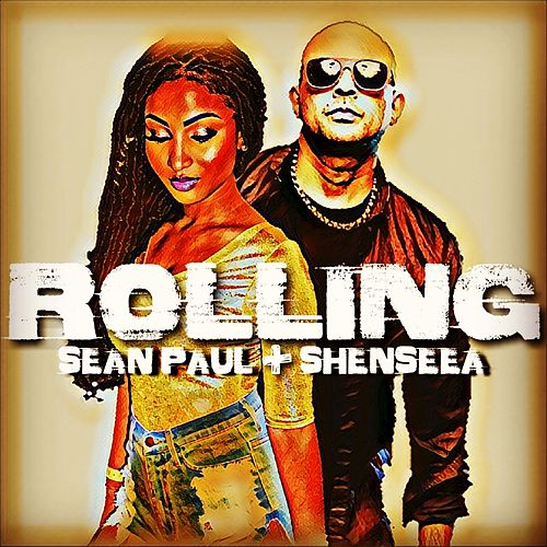 Rolling by Sean Paul