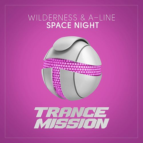 Space Night by Wilderness