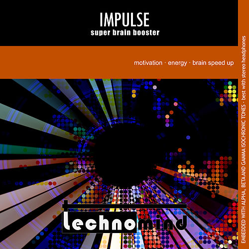 Impulse: Super Brain Booster by Techno Mind
