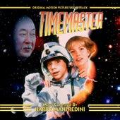 Timemaster (Original Motion Picture Soundtrack) by Harry Manfredini