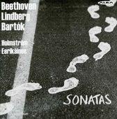 Beethoven, Lindberg & Bartók: Violin Sonatas by Pasi Eerikäinen