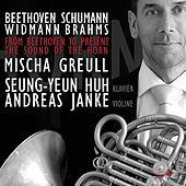 From Beethoven to Present: The Sound of the Horn by Mischa Greull