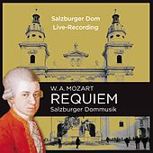 Mozart: Requiem in D Minor, K. 626 (Live) by Various Artists