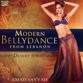 Modern Bellydance from Lebanon by Emad Sayyah