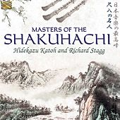 Masters of the Shakuhachi by Various Artists
