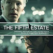 The Fifth Estate (Original Motion Picture Soundtrack) by Various Artists