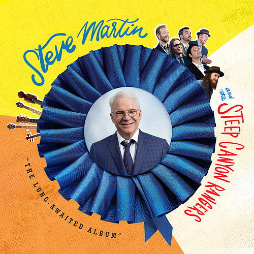 On The Water by Steve Martin and the Steep Canyon Rangers