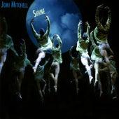 Shine by Joni Mitchell