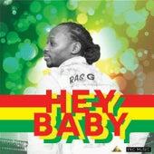 Hey Baby by Ras G