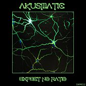 Expect No Ratio by Akusmatic
