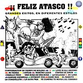 ¡¡ Feliz Atasco !! by Various Artists