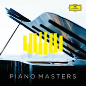Piano Masters by Various Artists
