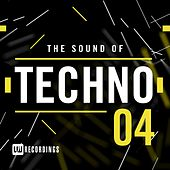 The Sound Of Techno, Vol. 04 - EP by Various Artists