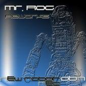 Reworks - Single by Mr.Rog
