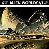Alien Worlds: 1 - Single by Various Artists