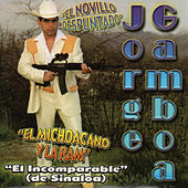 El Incomparable by Jorge Gamboa (1)