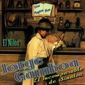 El Nilon by Jorge Gamboa (1)