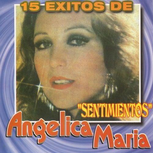 15 Exitos by Angelica Maria