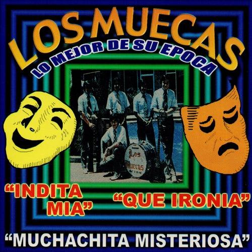 Muchachita Misteriosa by Los Muecas