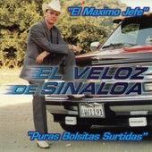 El Maximo Jefe by El Veloz De Sinaloa