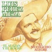 El Alazan Y El Rocio by Luis Perez Meza