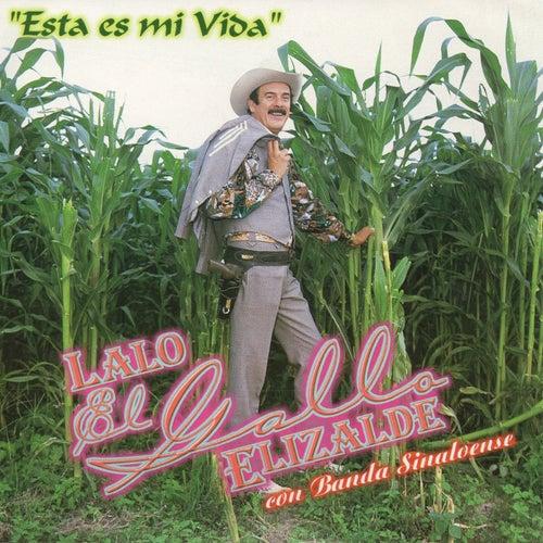 Esta Es Mi Vida by Lalo El Gallo Elizalde
